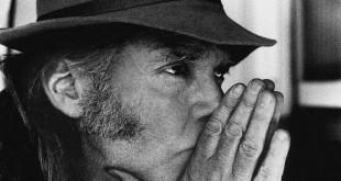 Neil Young en rogne, sort un disque contre Monsanto