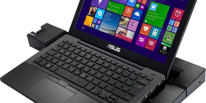 ASUS : nouvelle gamme pro et deux nouveaux distributeurs