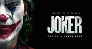 JOKER : Un des chocs cinématographiques majeurs de 2019